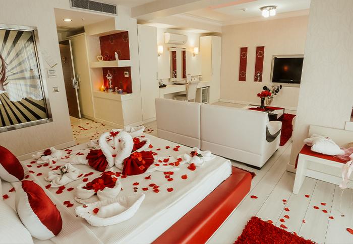 Aşk-Odası